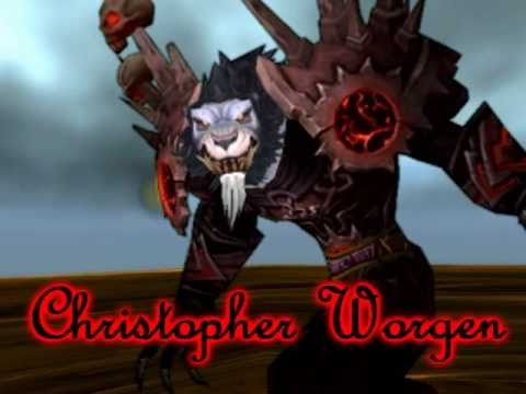 WoWOutcastNetwork - Remember to subscribe to our channel and our friends channels!!!*** He's big, he's insane, and he's one of the newest members of Wow Outcast Network. The ...
