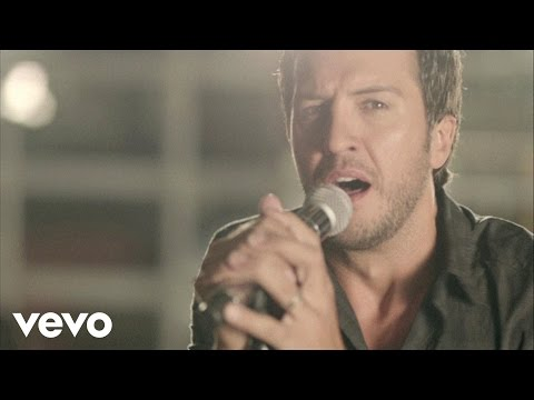 Luke Bryan – Kiss Tomorrow Goodbye