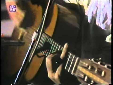 שמוליק קראוס - הגיטרה