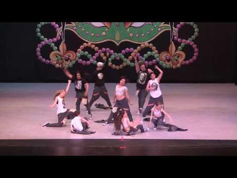Best Hip Hop // MONEY - Forever Dance [Carson City, NV]