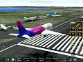 Infinite Flight  Airbus A320 ! NEW UPDATE ! Using APPR  KLAX-KNUC HIGH WIND
