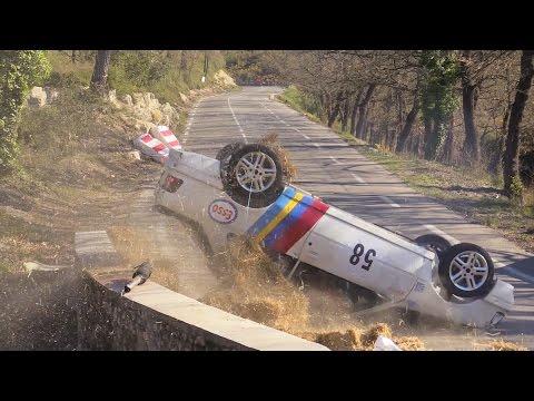 Course de côte de St Savournin 2015 crash 309