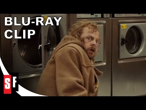 A Fantastic Fear Of Everything (2012) - Clip 2: The Laundromat (HD)