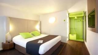 Buc France  city photos gallery : Campanile Versailles Buc | Best Place To Stay In Paris - Pictures And Basic Hotel Guide
