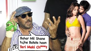 Video Jackie Shroff Insults Reporter Asking About Nana Patekar 'Me Too' Issue At An Event MP3, 3GP, MP4, WEBM, AVI, FLV Oktober 2018