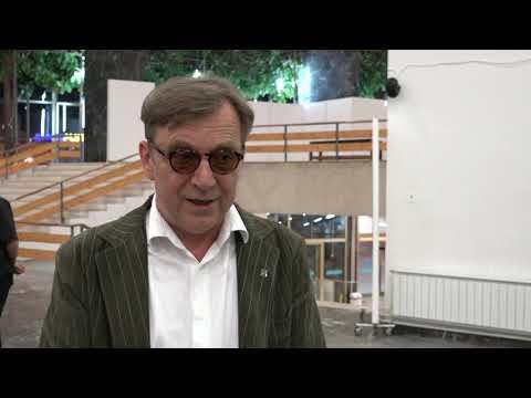 """TIHOMIR STANIĆ O FILMU GORANA MARKOVIĆA """"DELIRIJUM TREMENS"""""""