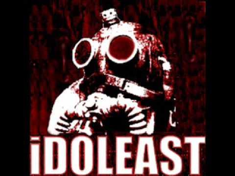 iDoleast - criminal (видео)