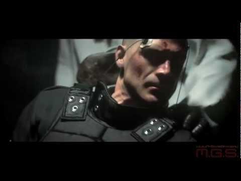 Batman: Arkham City - Кинематографический трейлер
