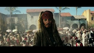Nonton Exclusive   Pirates Of The Caribbean  Dead Men Tell No Tales  Trailer Film Subtitle Indonesia Streaming Movie Download