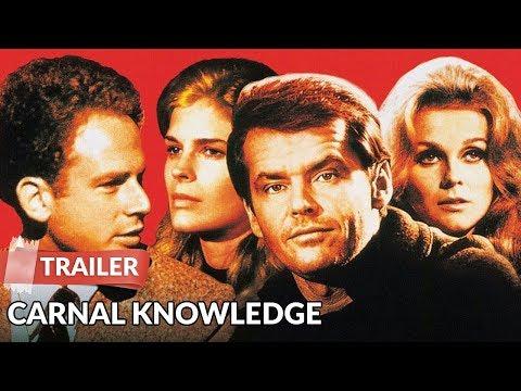 Carnal Knowledge 1971 Trailer | Jack Nicholson | Candice Bergen