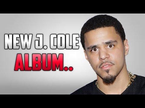 J. Cole's New Album KOD..