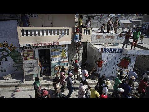 Αϊτή: «Εβδομάδα ανταρσίας» με στόχο την αναβολή των προεδρικών εκλογών