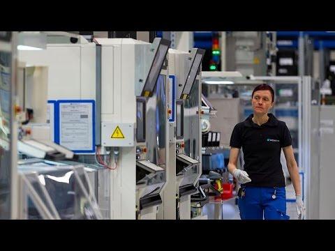 Γερμανία: «Σαμπάνιες» για την οικονομία – economy