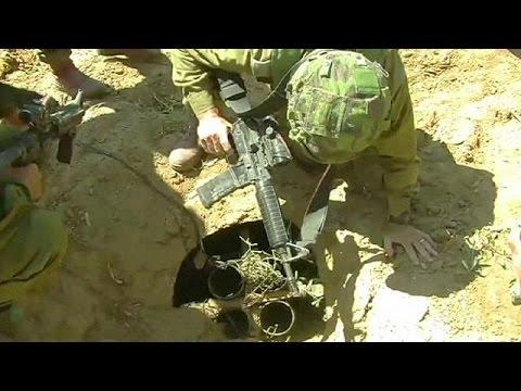 Hamas 5 İsrail askerinin öldüğü operasyon görüntülerini yayınladı