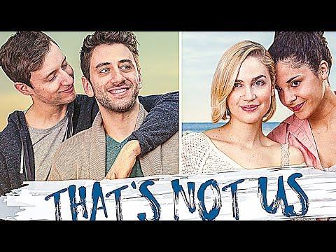 THAT'S NOT US Trailer (LGBT ROMANCE - 2016)