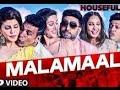 Malamal Housefull 3 ||Chipmunk Version