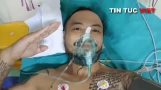 ngoisao.net đưa tin Trần Lập chia sẻ lời khuyên với bệnh nhân ung thư