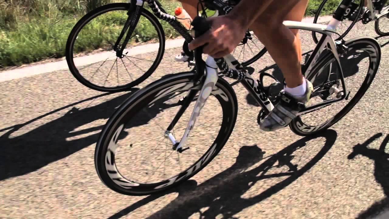 Destino: cicloturismo en la Costa Daurada