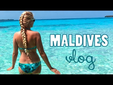Destination Paradise - MALDIVES ★ Vacation 2015