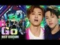 Download Lagu [Comeback Stage] NCT DREAM - GO, 엔시티 드림 - 고 Show Music core 20180310 Mp3 Free