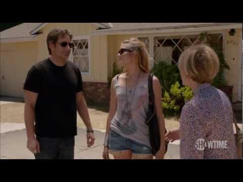 Californication Season 6: Episode 10 Clip - Hank the Hugger