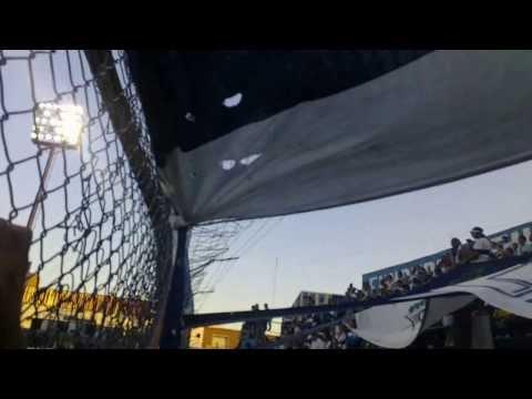 Video - La Banda De Fierro en Almagro vs excursionistas - La Banda de Fierro 22 - Gimnasia y Esgrima - Argentina