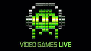 Video Games Live: 10. Halo Suite [High Quality]