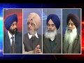 Dera Turns Headache For Akali Dal! | Nazariya | Punjabi Debate | Host: Jagtar Sidhu