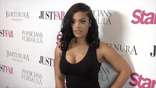 "Mehgan James At Star Magazine's ""Hollywood Rocks"" Party"