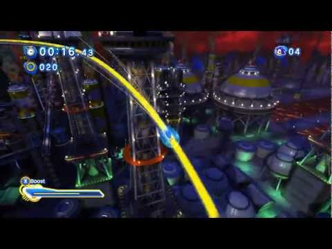 sonic generations cheat codes for playstation 3