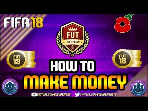 FIFA 18 | HOW TO MAKE YOUR FIRST 1,000,000 COINS! | ULTIMATE TEAM MONEY MAKING GUIDE! | BEST METHODS