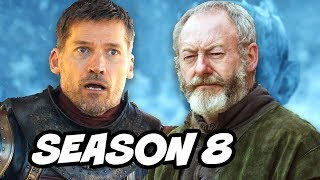 Game Of Thrones Season 8 Episode Schedule Revealed