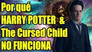 Nonton Por Qu   Harry Potter   The Cursed Child No Funciona Film Subtitle Indonesia Streaming Movie Download