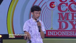 Video Fajar: Everyday Is Holiday! (SUCI 6 Show 8) MP3, 3GP, MP4, WEBM, AVI, FLV Februari 2018