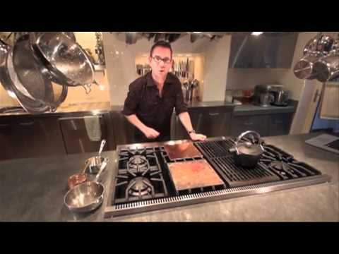 OpenSky: Ted Allen shares Bella Copper Heat Diffusers