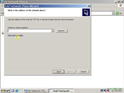 23 How to Install and Configure FTP in Windows Server 2003