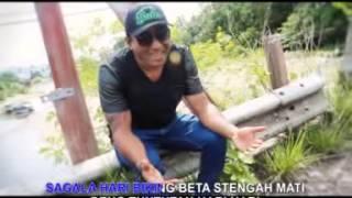 Helmy Sahetapy - Tampurung Muda | Lagu Ambon Terbaru Ambones.com