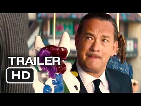 Tom Hanks - Watch the POP UP TRAILER: http://goo.gl/ApZRt Subscribe to TRAILERS: http://bit.ly/sxaw6h Subscribe to COMING SOON: http://bit.ly/H2vZUn Like us on FACEBOOK:...