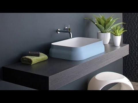 30+ wash basin designs for modern bathroom   Top Washbasin design ideas