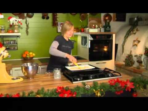 Kroasani recept / Croissant recipe