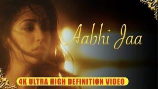 Video World Premiere of Aabhi Jaa Exclusive 4K Video 1st Time in India | A.R. Rahman MP3, 3GP, MP4, WEBM, AVI, FLV Agustus 2018