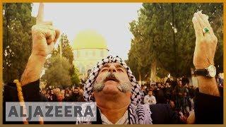 The Holy Land | Al Jazeera's news special