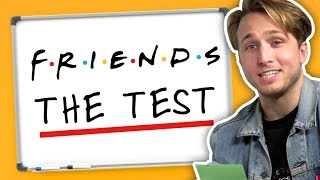"Video WE TAKE ""THE TEST"" FROM FRIENDS (Squad Vlogs) MP3, 3GP, MP4, WEBM, AVI, FLV Maret 2019"
