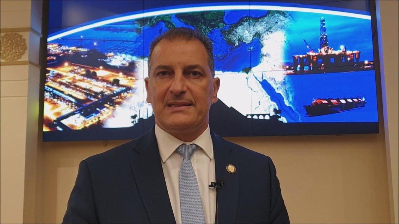 Δήλωση του Κυπρίου Υπουργού Ενέργειας Γ. Λακκοτρύπη