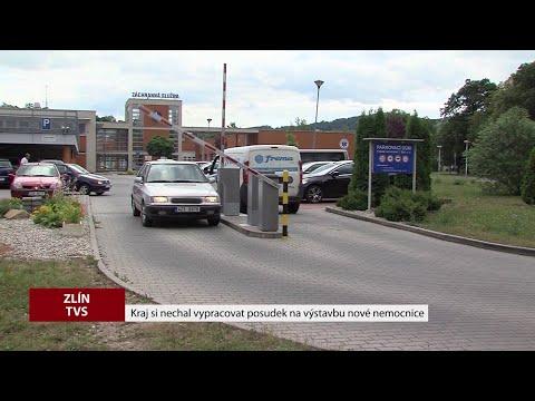 TVS: Zlínský kraj 1. 6. 2019