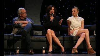 Battlestar Galactica Reunion // ATX TV Festival // Season 6