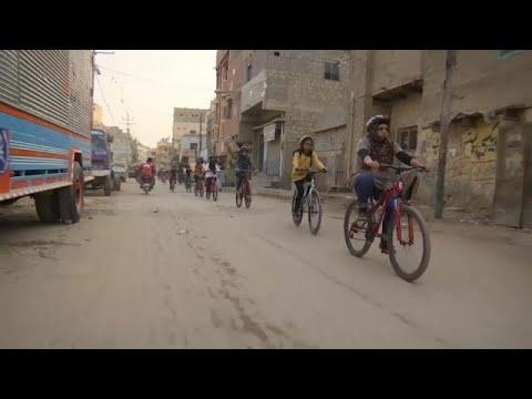 Η γυναικεία χειραφέτηση στο Πακιστάν