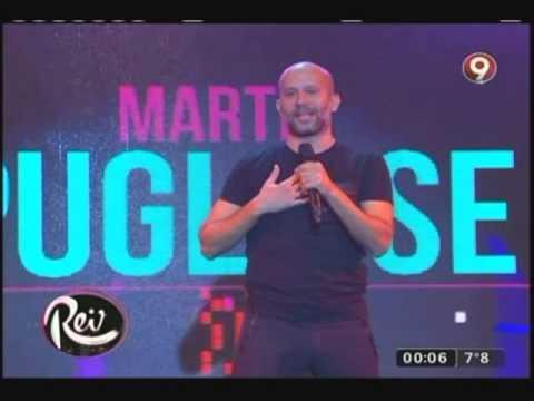 Martín Pugliese