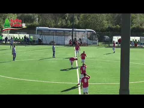Gir.A. San Gregorio - Angizia Luco 0-2