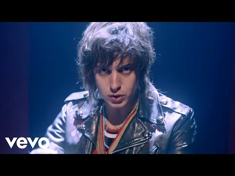 Daft Punk feat. Julian Casablancas – Instant Crush